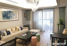 如鱼得水 只是换个窗帘,你家美的和样板间一样!