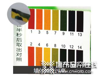 壁布施工前不同墙面检测及处理方法_6