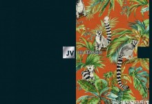 碧美墙纸新品意大利JANNELLI&VOLPI2021系列——JV181利莫里亚