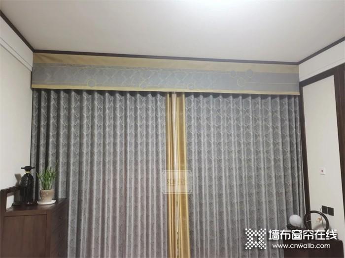 如鱼得水窗帘精品 | 流行色融入家居,窗帘应该怎么选?