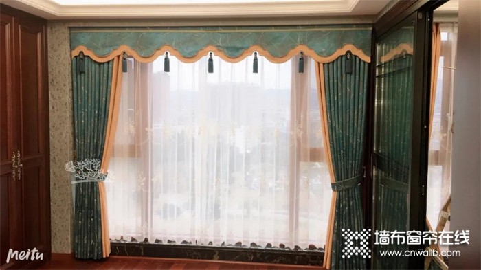 如鱼得水窗帘精品 | 窗帘的日常养护与保养方法你都知道吗?