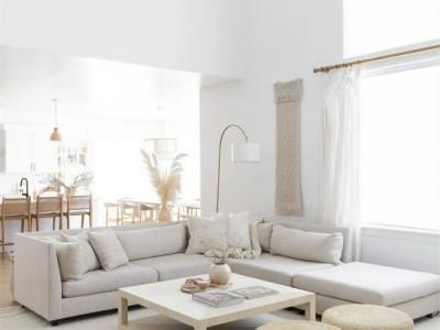 """米兰壁纸墙布窗帘:比""""脱单""""更让女生兴奋的,大抵是买房后""""装修自由""""吧!"""