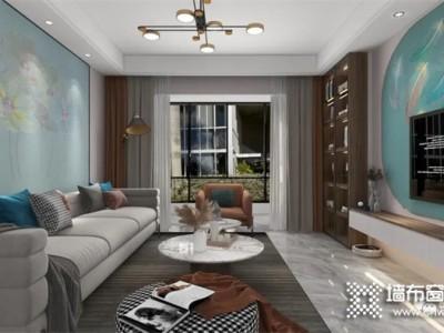 蝶绣软装:客厅这样装修 告别土味,让家颜值逆天!