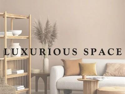 雅诗澜墙布窗帘--简约轻奢空间,至美家居的时尚格调